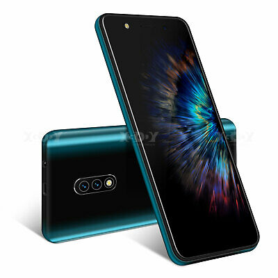 Android Phone - Cheap 5 .5Inch Android Smartphone Unlocked Mobile Phone Dual SIM Quad Core 2021