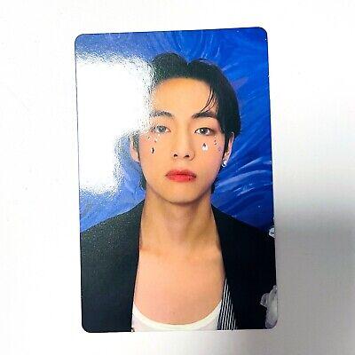 BTS ON:E Concept Photobook CLUE VER. Photocard V