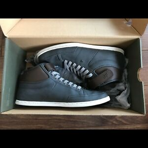 Mens Boxfresh Sneakers Excellent Condition Size 7