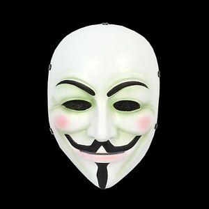 -Airsoft-Ful...V For Vendetta Mask