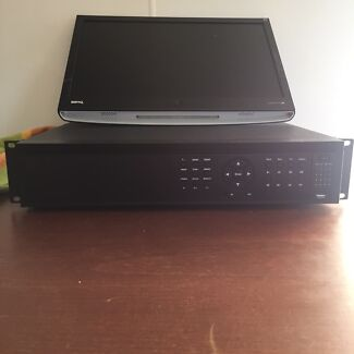 CCTV DVR Camera Setup Roselands Canterbury Area Preview