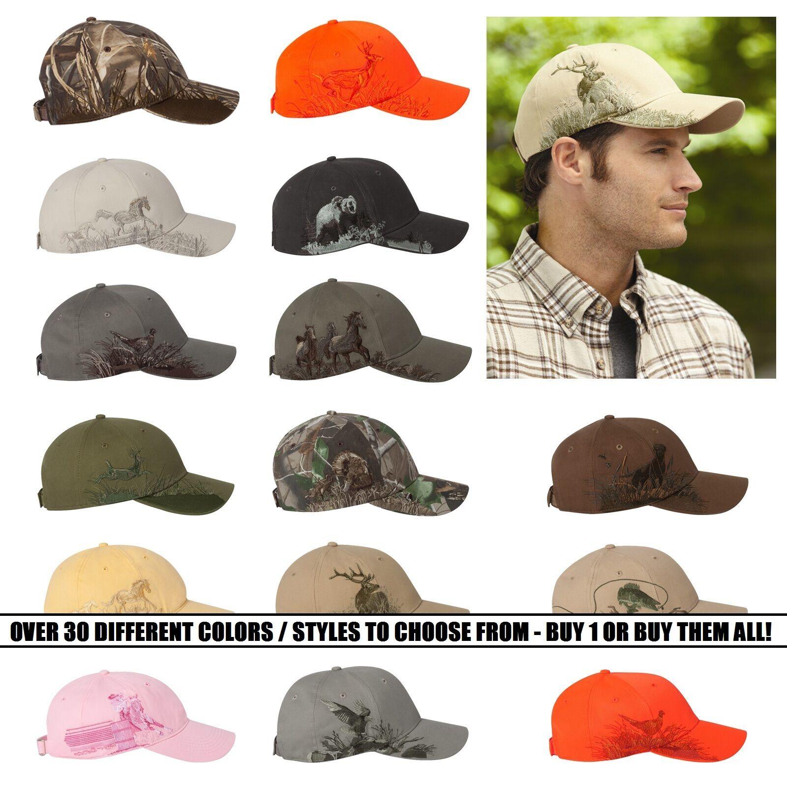 DRI DUCK - Men's, Unisex, Outdoor, Wildlife Series Hunting C
