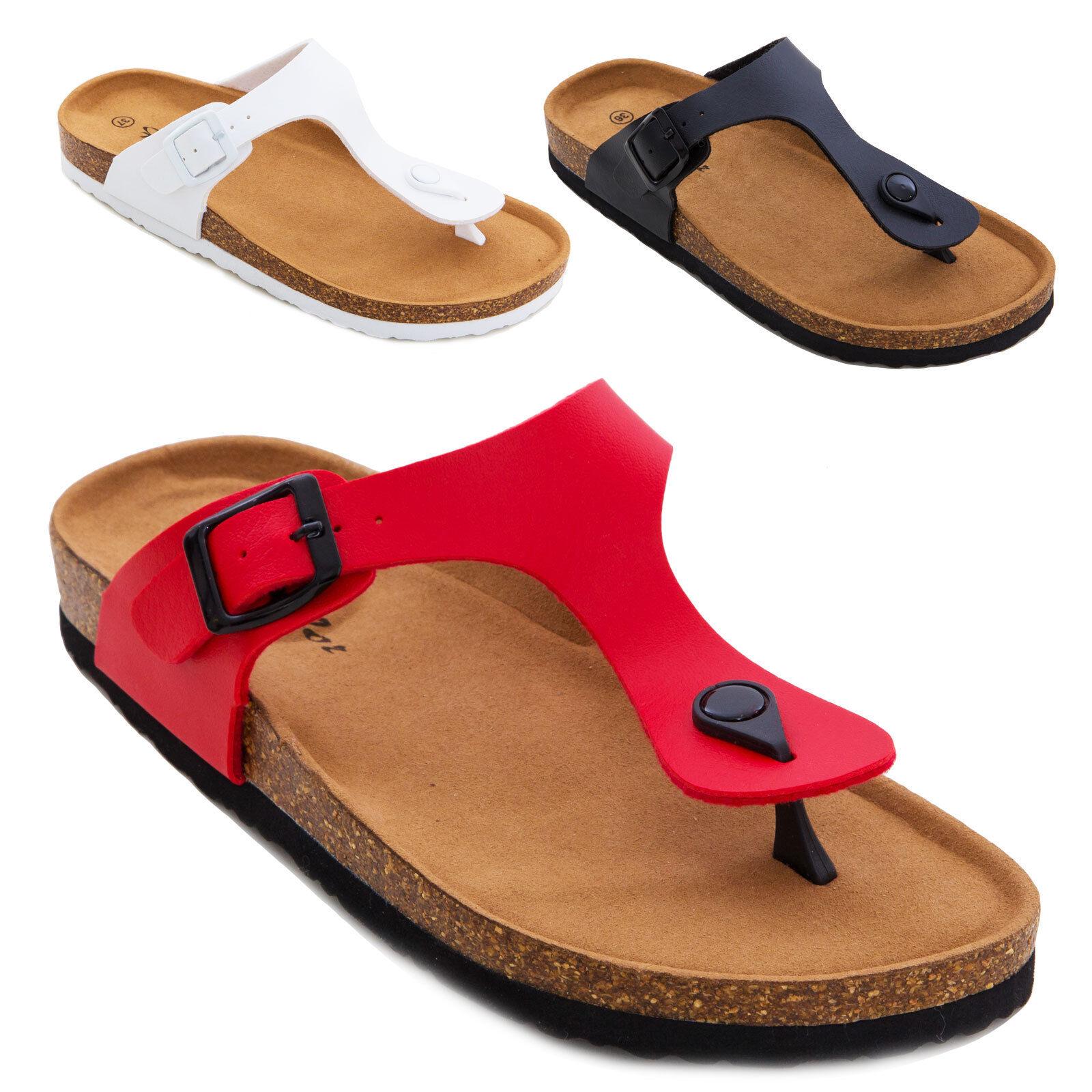 Women's Sandals Flip-Flops Low