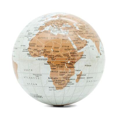 Modern Revolving Globe
