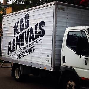 Cheap removals and deliveries (from $45 per hour) Parramatta Parramatta Area Preview