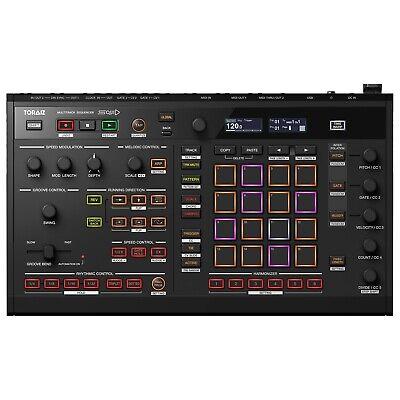 Pioneer DJ Toraiz Squid Professional DAW Multitrack Sequencer Sampler