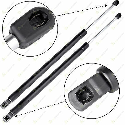 Qty(2) Rear Hatch Liftgate Lift Supports Shock For 07-14 Chevrolet Suburban1500