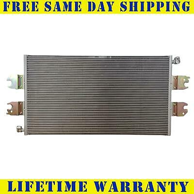 AC Condenser For Chevrolet Express 2500 1500 3500 4.3 4.8 6.0 5.3 3887