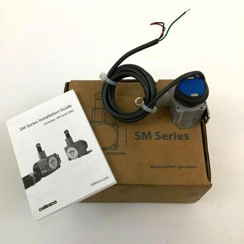 TE Connectivity SM2-25 SM@-25 Position Motion Sensor