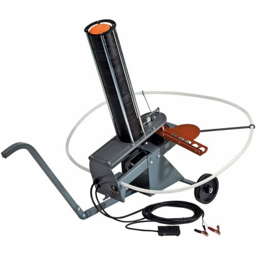 Champion 40909 Wheelybird Auto-Feed Electronic Trap And Clay Target Thrower