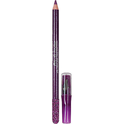 HARD CANDY ❤ Take Me Out Liner Glitter Eyeliner Pencil NOTORIOUS Purple Full Sz!