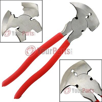 Fence Pliers 10