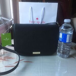 New with tag authentic Kate spade Saffiano Leather Crossbody