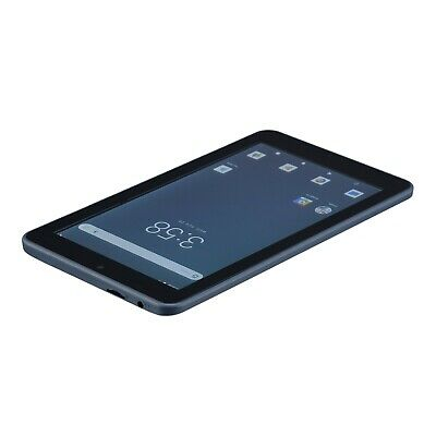 """ONN Surf 7"""" Android Tablet 9.0 Pie 16GB 1.3GHz Quad-Core 2 Camera Bluetooth"""