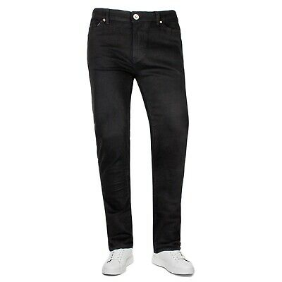 Herren Jeanshose Slim Fit Stretch Super Flex Denim Ganzjahresartikel Pants Slim Denim Pant