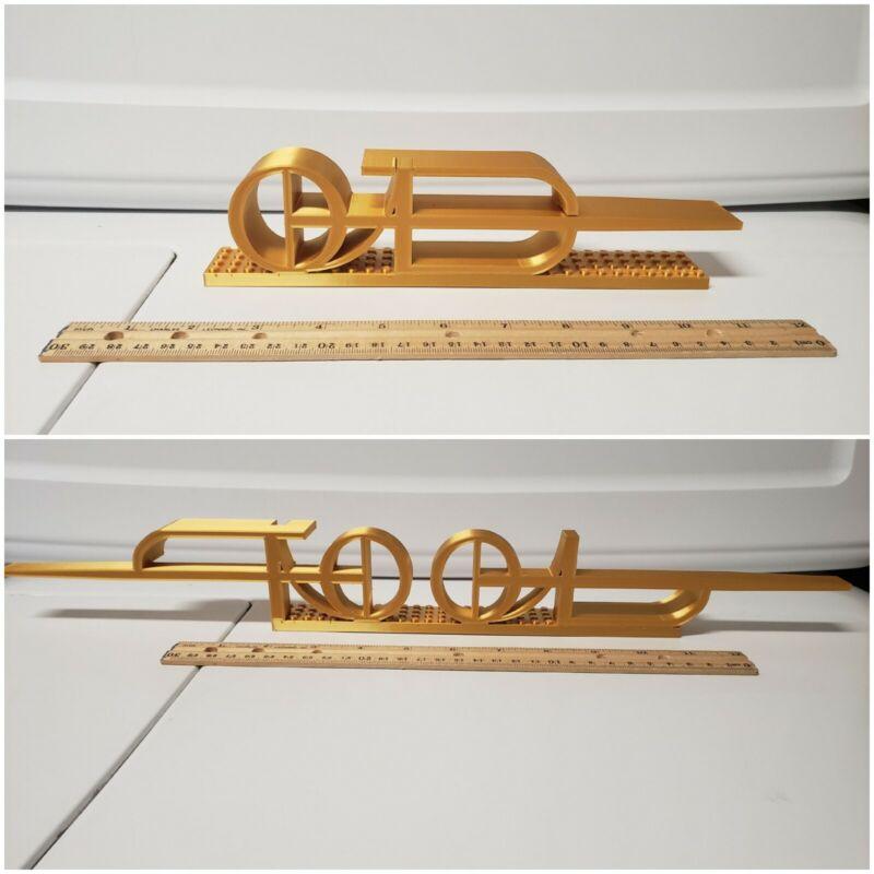 Tool Band Syringe/Needle Logo