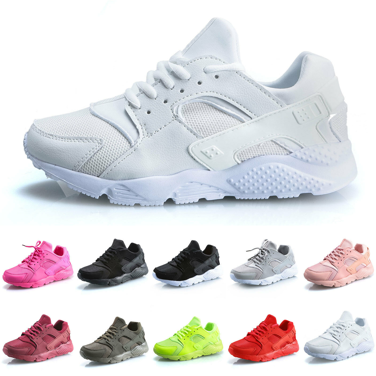 scarpe da ginnastica donna running fitness sport corsa palestra sneakers YT-90