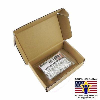 50value 1000pcs Ceramic Capacitors Disc 50v Assortment Kit Us Seller Kitb0019