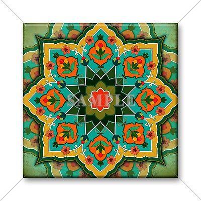 (Ceramic Tile Moroccan Tile Design Kitchen Backsplash Bathroom Ceramic Tiles #55)