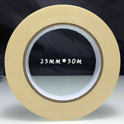 Dental Autoclave Sterilization Disinfection Instruction Tape Indicator 25x50