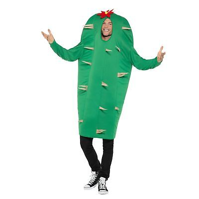 Halloween Fancy Dress Stag-Do Cactus Costume Fancy Dress Carnival - Cactus Costume Halloween