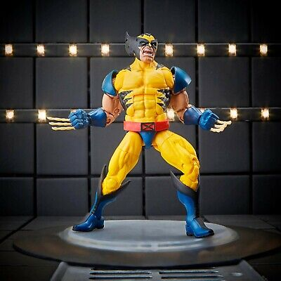 Marvel Legends WOLVERINE Loose Exclusive 3 Pack No Jean Grey or Cyclops IN HAND!