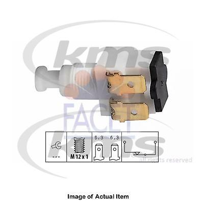 New Genuine FACET Brake Stop Light Switch 7.1010 Top Quality