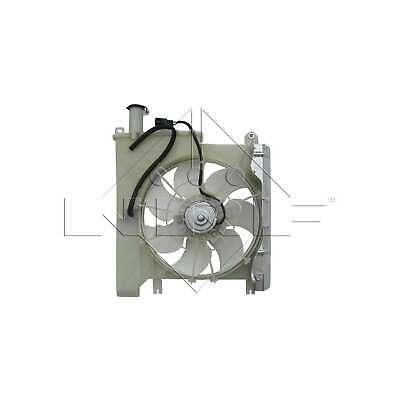 Genuine NRF Engine Cooling Radiator Fan - 47357