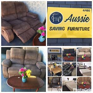 COMFORT FOR 2!! 2 SEAT RECLINER JUST $79!!! Osborne Park Stirling Area Preview