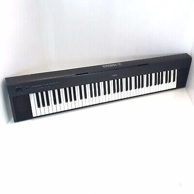 Yamaha Piaggero NP-31 Keyboard, ( SEE DESCRIPTION )