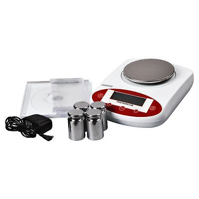 Fristaden Lab(USA) Digital Precision Analytical Balance Lab Scale 3000g x 0.01g  for sale  Shipping to Canada