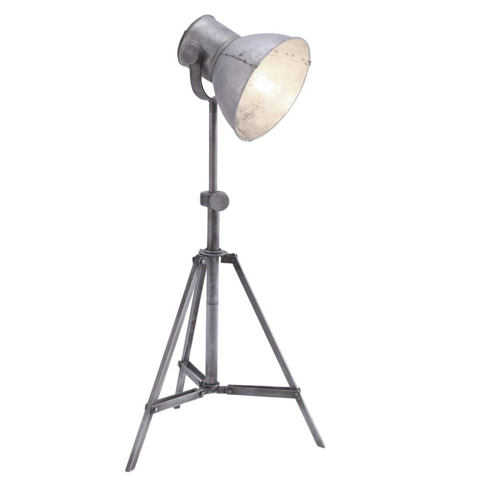 Lampadaire style rétro vintage fer design e27 moderne luminaire lampe