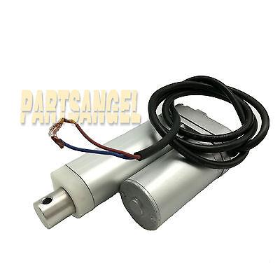 Heavy Duty 225lb 24681012 Stroke Electric Linear Actuator Motor Dc12v