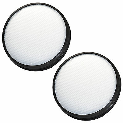 (2-Pack Washable Primary Filter Assembly for Hoover WindTunnel Air, 3 Pro Series)