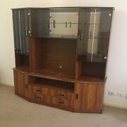wall unit in Newcastle Region, NSW   Cabinets   Gumtree Australia ...