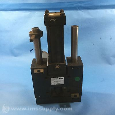 Parker Hbt29094b2cj1ds-b Slide Cylinder Actuator Division Usip