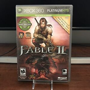 Fable 2 & Fable 3 - Xbox 360