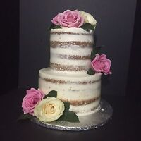 Custom cakes and sweet tables for all occasions