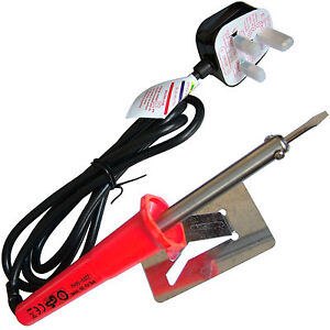 Soldering-Iron-Electric-30w-Solder-Iron-240v-mains-powered-Soldering-Iron