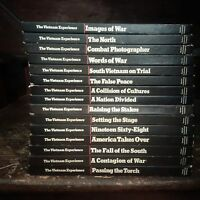 the vietnam experience book collection