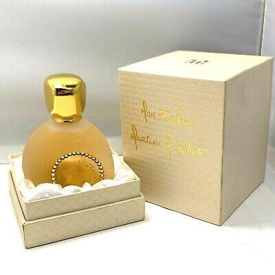 M. Micallef Mon Parfum Eau De Parfum For Women 100ml/3.3fl.oz. New In Box