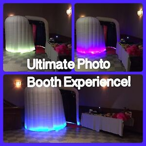 The ultimate LED photo booth experience! London Ontario image 9