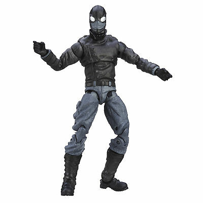 Marvel Legends Series 3 75In Spider Man Noir