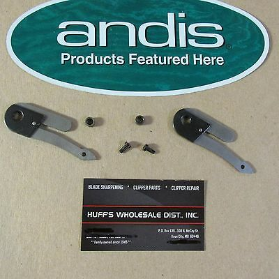 Andis Model HC Large Horse & Cattle Clipper Drive Yoke Parts Laminated Springs