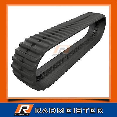 Komatsu Mst500 Rubber Track 600x100x65