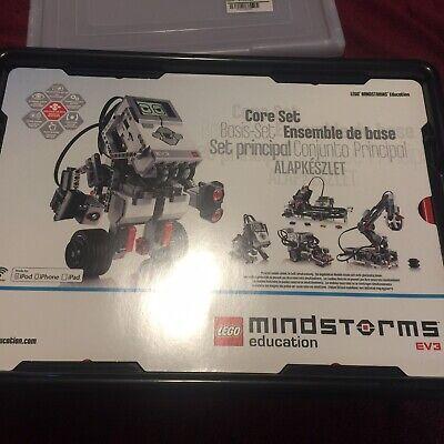 LEGO 45544 Mindstorms EDUCATION EV3 Core Set
