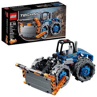 LEGO® Technic™ - Dozer Compactor 42071 171 Pcs
