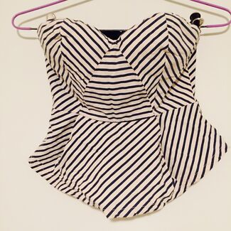 Girls strapless top size 6 Newcastle 2300 Newcastle Area Preview