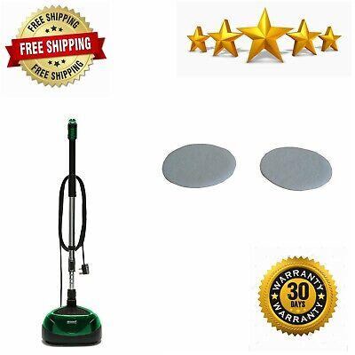 Hercules Scrub And Clean Floor Machine Household Cleaning Machine Supply Green