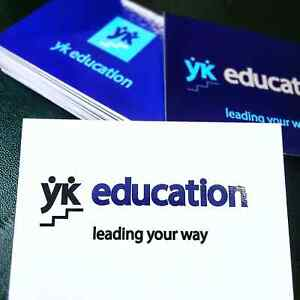 YK Education St Leonards Willoughby Area Preview